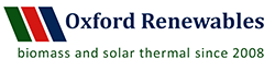 Oxford Renewables Logo